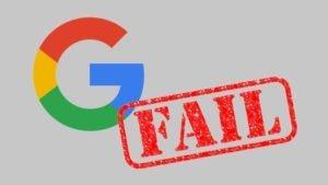Google: « У нового контента нет преимуществ»…Или все-таки есть?