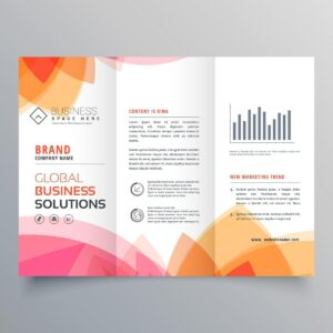 Написание эффективного текста для брошюры