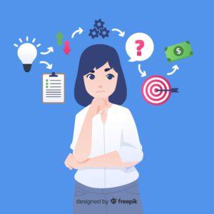 Создание контент-плана для корпоративного блога и его анализ