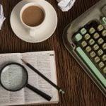 Продвижение с помощью текстов – рерайтинг и копирайтинг
